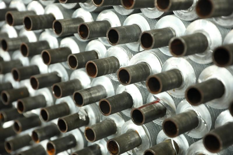 钢铝翅片管